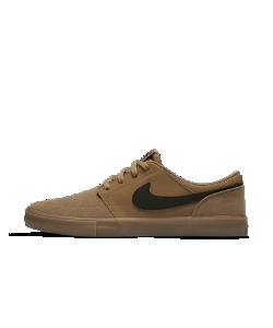 Nike | Обувь Для Скейтбординга Sb Solarsoft Portmore Ii