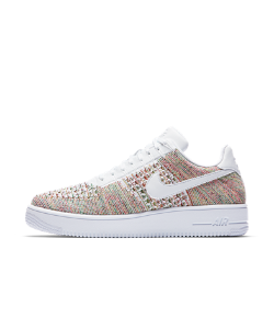 Nike | Кроссовки Air Force 1 Flyknit Low