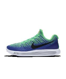 Nike   Беговые Кроссовки Lunarepic Low Flyknit 2