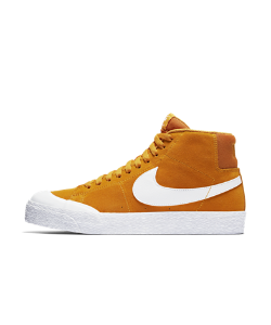 Nike | Обувь Для Скейтбординга Sb Blazer Mid Xt