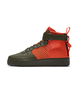 Nike | Кроссовки Sf Air Force 1 Mid Qs