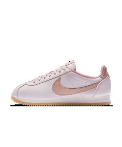 Nike | Кроссовки Classic Cortez Leather Lux