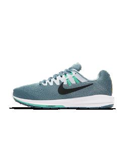 Nike | Женские Беговые Кроссовки Air Zoom Structure 20