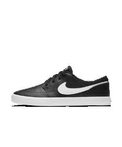 Nike | Обувь Для Скейтбординга Sb Solarsoft Portmore Ii Canvas Premium