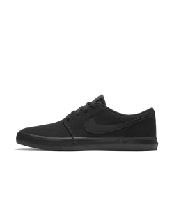 Nike | Обувь Для Скейтбординга Sb Solarsoft Portmore Ii Canvas