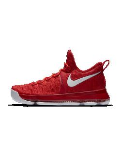 Nike | Баскетбольные Кроссовки Zoom Kd 9