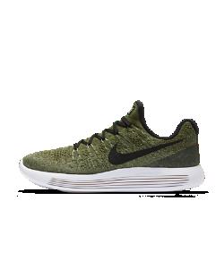 Nike | Женские Беговые Кроссовки Lunarepic Low Flyknit 2