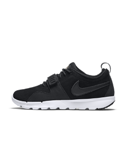 Nike | Кеды Для Скейтбординга Sb Trainerendor Leather