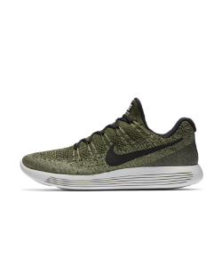 Nike | Беговые Кроссовки Lunarepic Low Flyknit 2