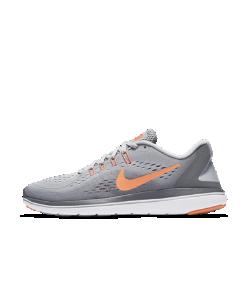 Nike | Беговые Кроссовки Flex 2017 Rn