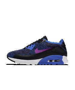 Nike | Женские Кроссовки Air Max 90 Ultra 2.0 Flyknit Pncl
