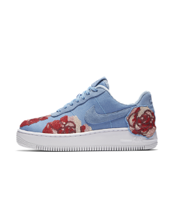 Nike | Кроссовки Air Force 1 Upstep Lx