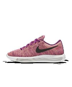 Nike | Беговые Кроссовки Lunarepic Low Flyknit
