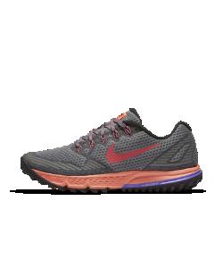 Nike | Беговые Кроссовки Air Zoom Wildhorse 3