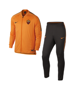 Nike | Футбольный Костюм A.S. Roma Dry Squad