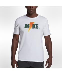 Nike   Футболка Jordan Sportswear Like Mike Lightning