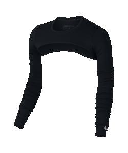 Nike | Женская Футболка Для Гольфа Dry Uv Cropped Baselayer