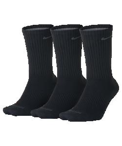 Nike | Носки Для Тренинга Dry Lightweight Crew 3 Пары