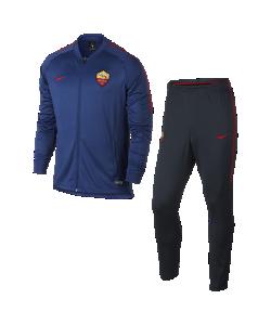 Nike   Футбольный Костюм A.S. Roma Dry Squad