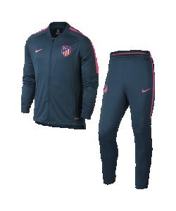 Nike | Футбольный Костюм Atletico De Madrid Dry Squad