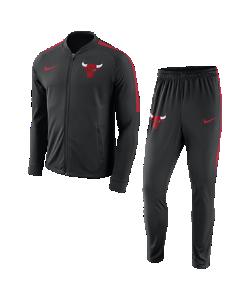 Nike | Спортивный Костюм Нба Chicago Bulls Dry