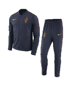 Nike | Спортивный Костюм Нба Cleveland Cavaliers Dry