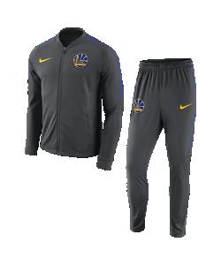 Nike | Спортивный Костюм Нба State Warriors Dry