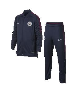 Nike | Футбольный Костюм Для Школьников Manchester City Fc Dry Squad