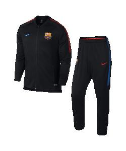 Nike | Футбольный Костюм Fc Barcelona Dry Squad
