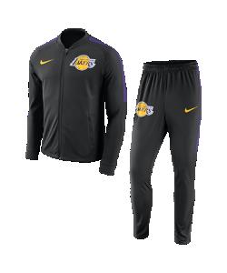 Nike | Спортивный Костюм Нба Los Angeles Lakers Dry