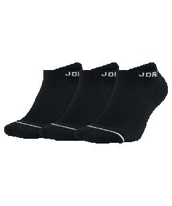 Nike | Носки Jordan Jumpman No Show 3 Пары