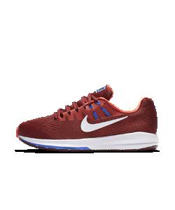 Nike | Беговые Кроссовки Air Zoom Structure 20