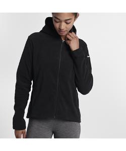 Nike | Худи Для Тренинга С Молнией Во Всю Длину Therma