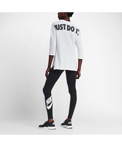 Nike | Леггинсы С Логотипом Sportswear Leg-A-See