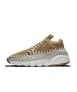 Nike | Мужские Кроссовки Air Footscape Woven Chukka Qs