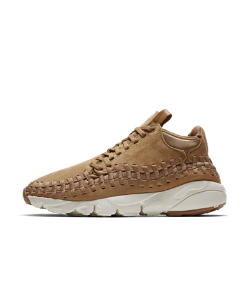 Nike | Кроссовки Air Footscape Woven Chukka