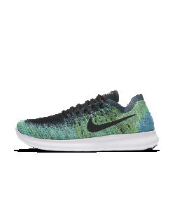 Nike | Беговые Кроссовки Free Rn Flyknit 2017