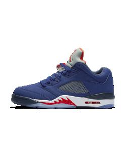 Nike   Кроссовки Air Jordan 5 Retro Low