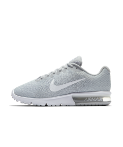 Nike   Беговые Кроссовки Air Max Sequent 2