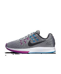 Nike | Беговые Кроссовки Air Zoom Structure 19