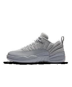 Nike | Мужские Кроссовки Air Jordan 12 Retro Low