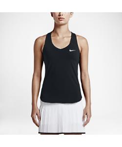 Nike | Теннисный Топ Court Team Pure