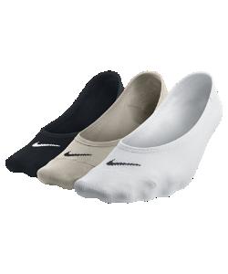Nike   Носки Lightweight No-Show 3 Пары