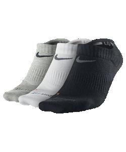 Nike | Носки Dri-Fit Lightweight No-Show 3 Пары