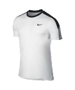 Nike | Мужская Теннисная Поло Team Court Crew