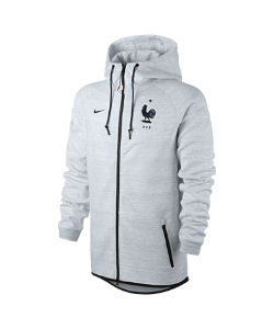 Nike | Куртка Fff Authentic Tech Fleece Windrunner