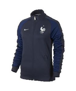 Nike | Куртка Fff Authentic N98