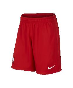 Nike | Футбольные Шорты 2016 Poland Stadium Home/Away