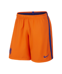 Nike | Футбольные Шорты 2016 Netherlands Stadium Home/Away