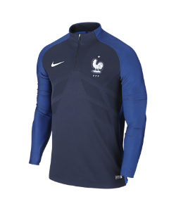 Nike | Футбольная Майка France Strike Drill
